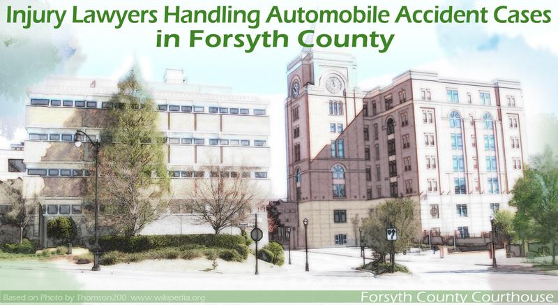 Forsyth County, Georgia